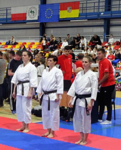 Wratislavia Cup 09.03.2019r