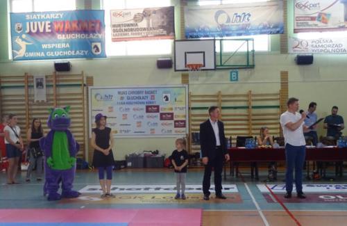 XIII Otwartych Mistrzostwach Województwa Opolskiego w Karate Tradycyjnym Czerwiec 2019
