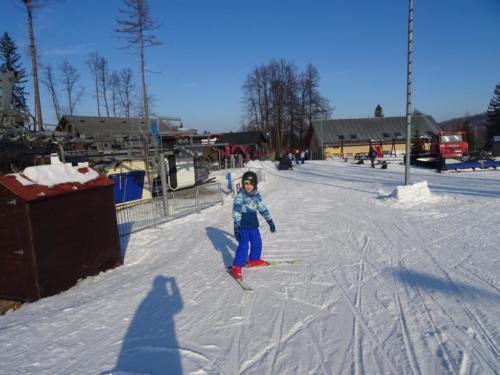 """6 dzień Zimowego Obozu Karate Tradycyjnego """"Głuchołazy 2019"""""""