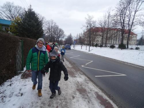 """Zimowy Obóz Karate Tradycyjnego """"Głuchołazy 2019"""""""